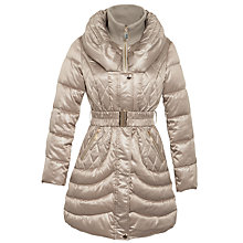 Buy Derhy Padded Coat Online at johnlewis.com