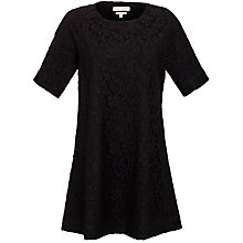 Buy Paul & Joe Sister Lace Dress, Black Online at johnlewis.com