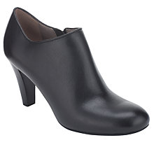 Buy Geox Marie Claire Shoe Boots, Black Online at johnlewis.com