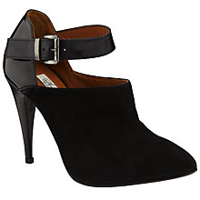 Buy Somerset by Alice Temperley Ashill Mary Jane Shoe Boots, Black Online at johnlewis.com