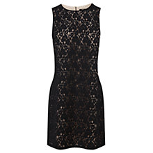 Buy Oasis Lace Shift Dress Online at johnlewis.com
