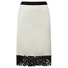 Buy Coast Cianna Skirt, Mono Online at johnlewis.com