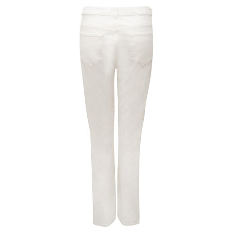 Buy East Stretch Jeans Online at johnlewis.com