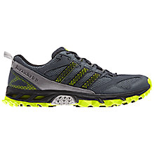 Buy Adidas Men's Kanadia 5 Trail Running Shoes Online at johnlewis.com