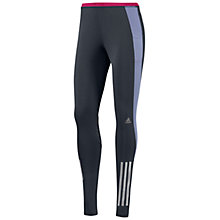 Buy Adidas Supernova Long Tights Online at johnlewis.com
