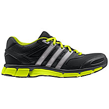 Buy Adidas Men's Questar Cushion 2 Running Shoes Online at johnlewis.com
