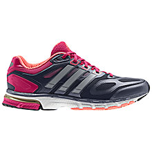 Buy Adidas Women's Supernova Sequence 6 Running Shoes Online at johnlewis.com