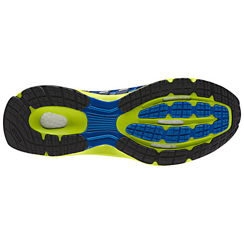Buy Adidas Men's Sonic Boost Running Shoes Online at johnlewis.com