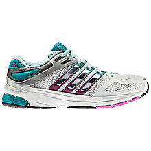 Buy Adidas Women's Questar Stability Running Shoes Online at johnlewis.com