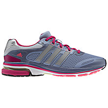Buy Adidas Women's Supernova Glide 5 Running Shoes Online at johnlewis.com