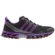 Buy Adidas Women's Kanadia 5 Trail Running Shoes Online at johnlewis.com