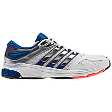 Buy Adidas Men's Questar Stability Running Shoes Online at johnlewis.com