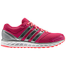 Buy Adidas Women's Falcon Elite 3 Running Shoes Online at johnlewis.com