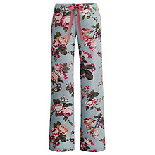 Buy Joules Fleur Pyjama Pants Online at johnlewis.com