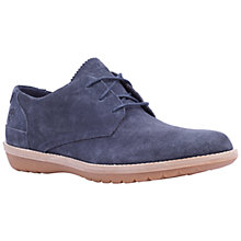 Buy Timberland Earthkeeper Suede Travel Derby Shoes Online at johnlewis.com