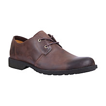 Buy Timberland Earthkeeper City Light Leather Derby Shoes Online at johnlewis.com