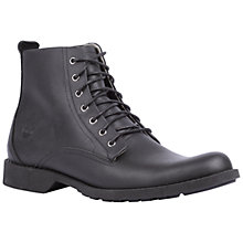 Buy Timberland Earthkeepers Waterproof Leather Lace Up Boots Online at johnlewis.com