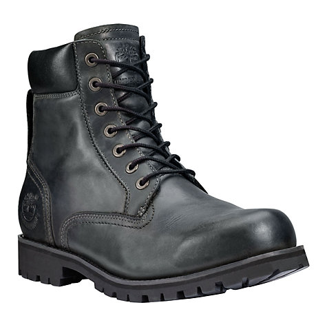Buy Timberland Earthkeepers® Rugged Waterproof Leather Boots Online at johnlewis.com