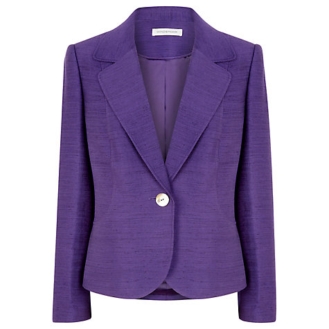 Buy Windsmoor Tailored Jacket Online at johnlewis.com