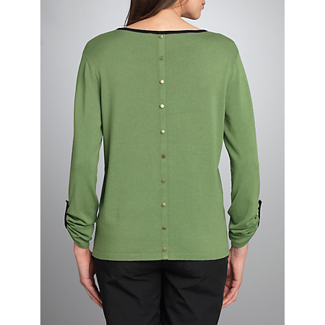 Buy Betty Barclay Button Jumper Online at johnlewis.com