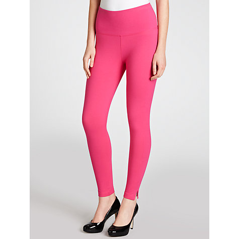 Buy Lyssé Tummy Control Ankle Length Leggings Online at johnlewis.com