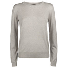 Buy Jigsaw Silk Mix Jumper Online at johnlewis.com