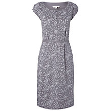 Buy White Stuff Tribecca Dress, Iron Railing Online at johnlewis.com