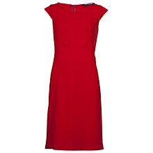 Buy Betty Barclay Jersey Fit Cap Sleeve Dress Online at johnlewis.com