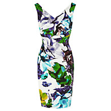 Buy Coast Collette Dress, Multi Online at johnlewis.com