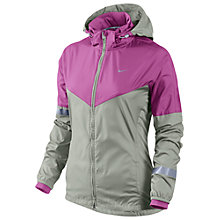 Buy Nike Women's Vapor Jacket Online at johnlewis.com