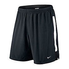 "Buy Nike 7"" 2 In 1 Running Shorts Online at johnlewis.com"