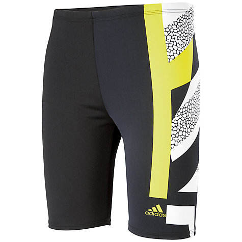 Buy Adidas Xtreme Long Length Boxer Swim Shorts Online at johnlewis.com