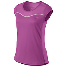 Buy Nike Technical Short Sleeve T-Shirt Online at johnlewis.com