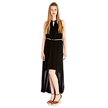 Buy Oasis High Low Maxi Dress Online at johnlewis.com