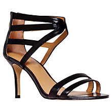 Buy Nine West Geezlouis Heeled Sandals Online at johnlewis.com