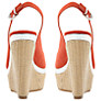 Buy Dune Huntington Wedged Sandals Online at johnlewis.com