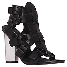 Buy KG by Kurt Geiger Aster Sandals Online at johnlewis.com