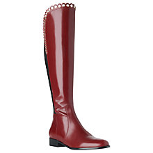 Buy L.K. Bennett Joanne Knee Boots Online at johnlewis.com