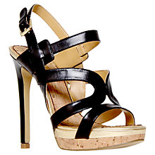 Buy Nine West Breezing Heeled Sandals Online at johnlewis.com
