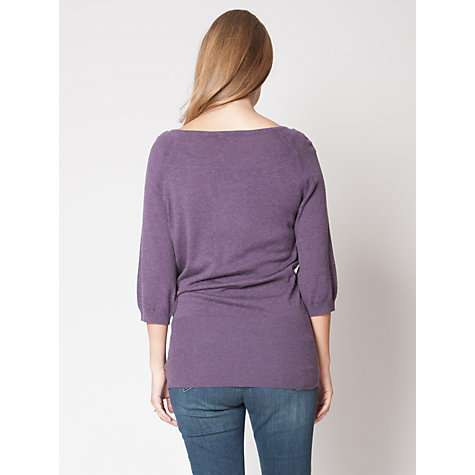 Buy Séraphine Alexia Maternity Jumper Online at johnlewis.com
