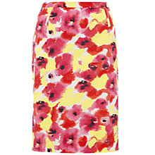 Buy Fenn Wright Manson Lori Pencil Skirt, Multi Online at johnlewis.com