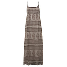 Buy Mint Velvet Mina Maxi Dress, Multi Online at johnlewis.com