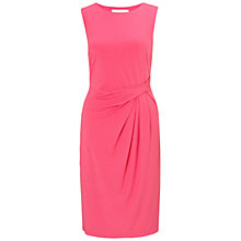 Buy Fenn Wright Manson Flora Dress, Hot Pink Online at johnlewis.com