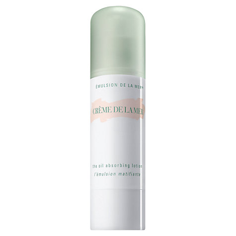Buy Crème de la Mer Oil Absorbing Lotion Online at johnlewis.com