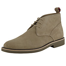 Buy Polo Ralph Lauren Torrington Suede Chukka Boots Online at johnlewis.com