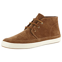 Buy Polo Ralph Lauren Erwin Suede Chukka Boots Online at johnlewis.com
