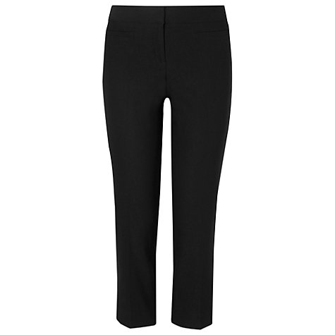 Buy Phase Eight Fearne Bengaline Trousers Online at johnlewis.com