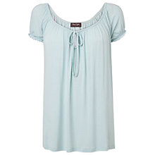 Buy Phase Eight Made in Italy Heidi Top, Sky Online at johnlewis.com