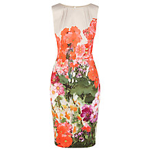 Buy Coast Blythe Dress, Multi Online at johnlewis.com