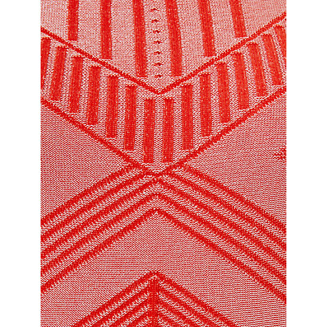Buy NW3 by Hobbs Ikat Short Sleeve Jumper Online at johnlewis.com